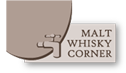 Malt Whiskey Corner